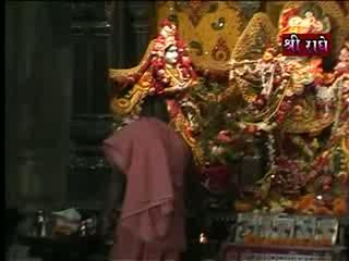 Bhai Mahavir Ji - 17 September 2005 - Part 6 - Rang Barse Darbaar, Bihari Tere Rang Barse