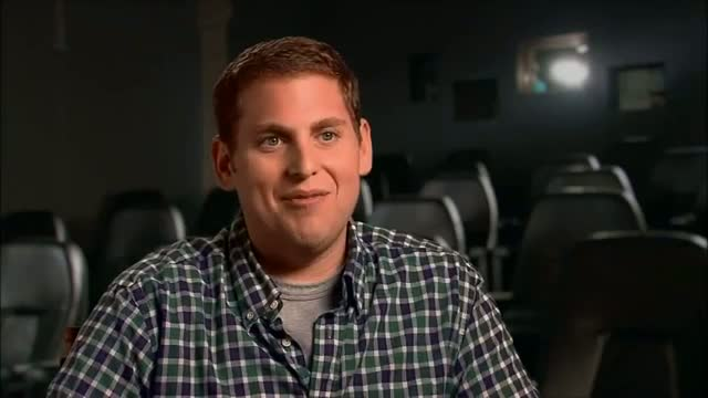 21 Jump Street - Official Jonah Hill - Schmidt Interview [HD]