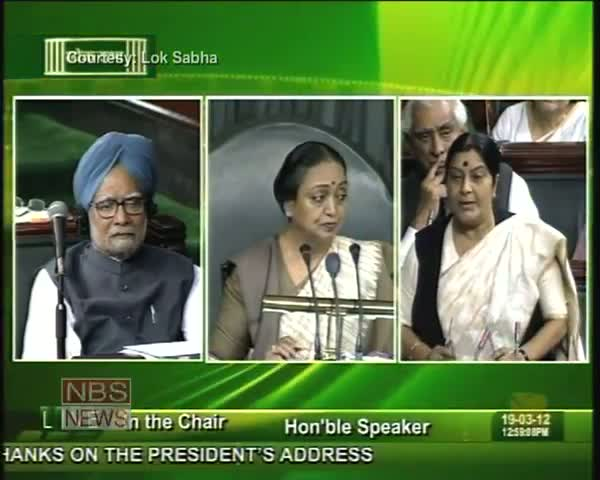 BJP, Left motions on NCTC defeated in Lok Sabha