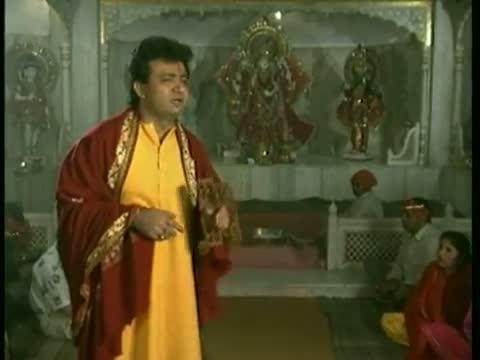Suno Suno Ek Kahani [Full Video Song] - Gulshan Kumar, Vipin Sachdeva FROM THE ALBUM Mamta Ka Mandir JAI MATA DI