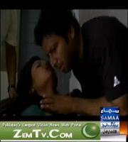 Meri Kahani Meri Zabani - 1st April 2012 - Part-3/4  SAMAA Tv