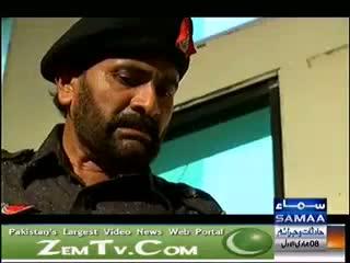 Meri Kahani Meri Zabani - 1st April 2012 - Part-4/4  SAMAA Tv