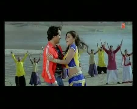 Ka Kahin Ka Bhail (Full Bhojpuri Hot Video Song) Feat. Dinesh lal yadav & Hot Rinkoo Ghosh
