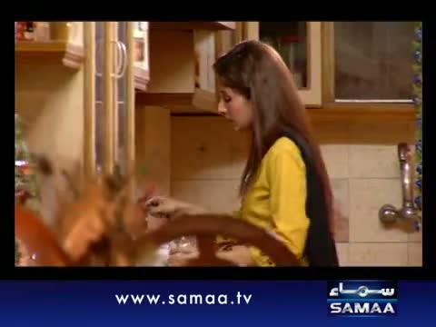 Meri Kahani Meri Zubani - 29 April 2012 - Part-2/4