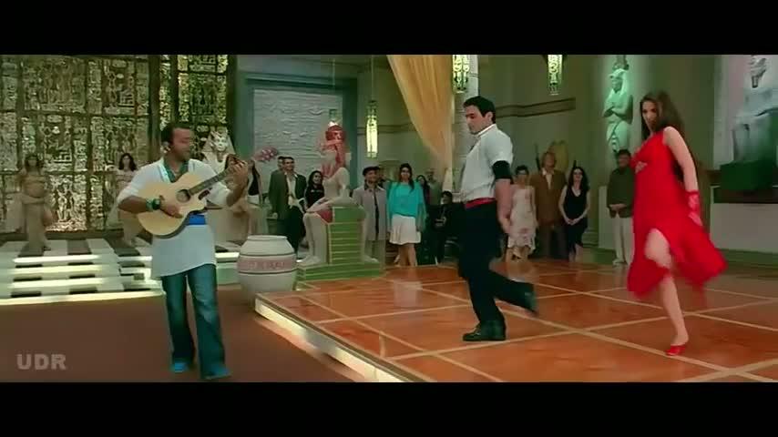 Ek Din Teri Raahon - Naqaab [Full HD Song] - Feat.Akshaye Khanna & Urvashi Sharma