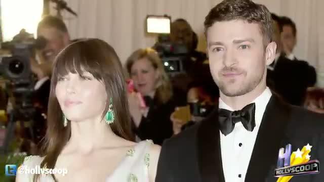 Jessica Biels Three Favorite Things About Justin Timberlake