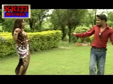 Kali Kali Aankhiya BY D.K. Bhasker (Bhojpuri New Romantic $exy Hot Girl Dance Video Song Of 2012) From Album Tu Pyar Me Daga Dihlu