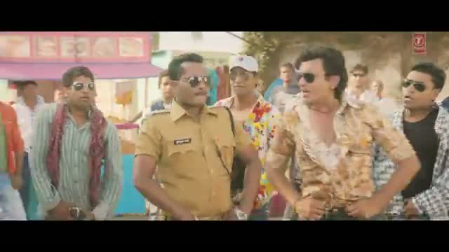 Vada Pav Official Song - Daal Mein Kuch Kaala Hai - Feat.Anand Balraj