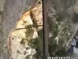 Most Dangerous Road, Must Watch!