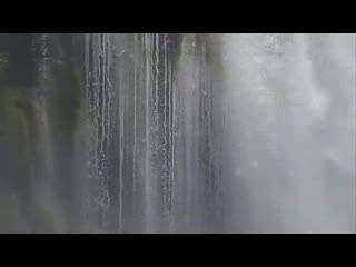 Beautiful Water Falls - Beauty on Earth HD