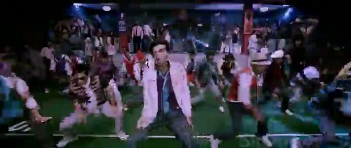 Main Tera Dhadkan Teri - Ajab Prem Ki Ghazab Kahani in High Quality (HQ)