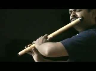 Vande Mataram - Flute Instrumental