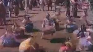 Jahan Daal Daal Par Sone Ki Chidiyaan Karti Hai Basera - Sikandar-E-Aazam (1965) - Mohd. Rafi