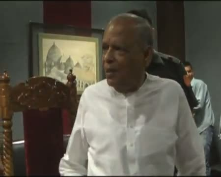 Governor expresses concern over ethnic clash