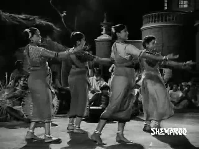 Ramayya Vastawaiyya Maine Dil - Shree 420 (1955) - Mohd Rafi & Lata Mangeshkar
