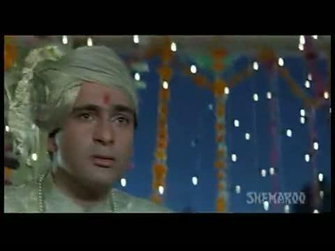 Ek Radha Ek Meera - Ram Teri Ganga Maili (1985) - Lata Mangeshkar