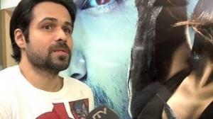 Emraan Hashmi - Exclusive Interview after Raaz 3D Success!! Video
