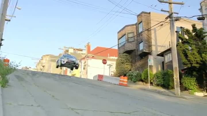 Ken Block's: Ultimate Urban Playground