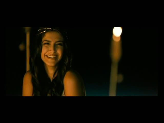 Shaam Song - Aisha (2010) - Sonam Kapoor & Abhay Deol