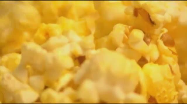 Man Wins $7 Million in Popcorn Lung Lawsuit
