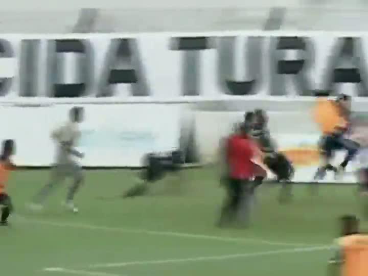 Soccer Ninjas Attack