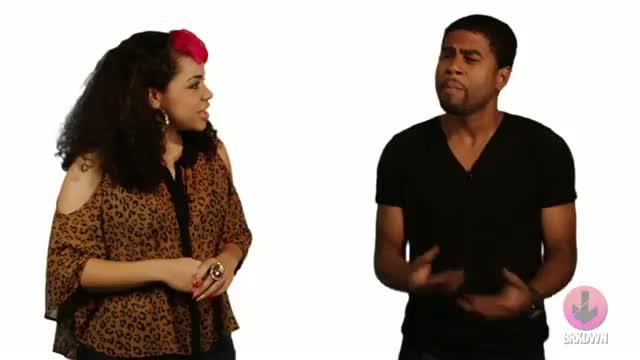 "Nicki Minaj Thong American Idol Watch ""Idol""..."