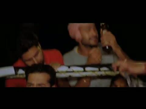 Peeni Ae Peeni Ae - The Official Full Song - Dil Tainu Karda Ae Pyar