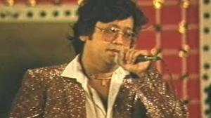 Unseen Bappi Lahiri Live in Concert - Jhoom Jhoom Jhoom Baba