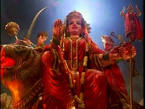 Meri Akhiyon Ke Samne Hi Rehna [Full Song] Pyara Saja Hai Tera Dwar Bhawani