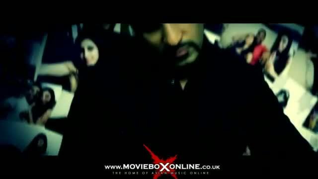 MERI JAAN JAAN - OFFICIAL VIDEO - JAY STATUS & DJ SANJ