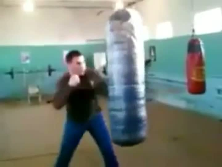 Fast Fighter Is Fast