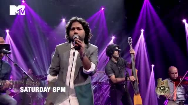 MTV Unplugged Season 2 - Albeliya Promo - Kailasa