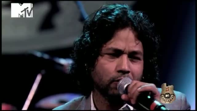 Kailasa - Daaro Na Rang - MTV Unplugged Season 2