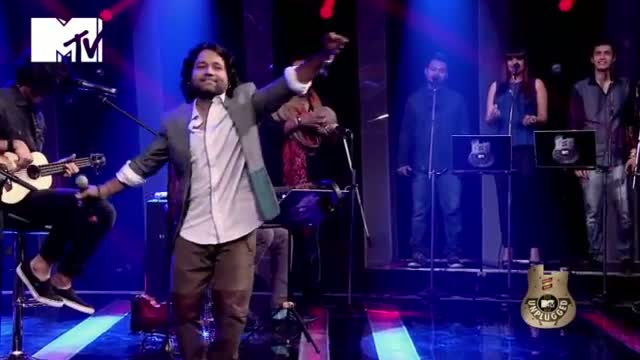 Kailasa - Kathagaan - MTV Unplugged Season 2
