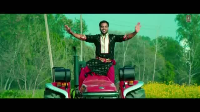 "DIL TAINU Song - BY FEROZ KHAN, SUDESH KUMARI - From Movie ""AJJ DE RANJHE"""