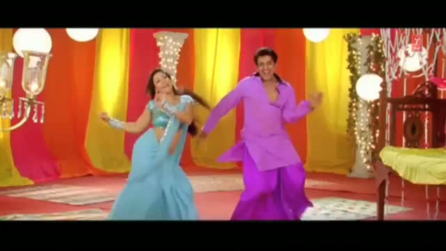 Baaje Khatiya Char Char (Bhojpuri Hot Video) Feat.Ravi Kishan & $exy Pakhi
