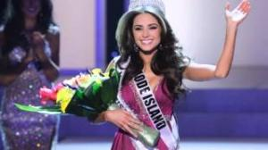 Miss Universe: Olivia Culpo, Miss USA, brings Miss Universe crown home for U.S.