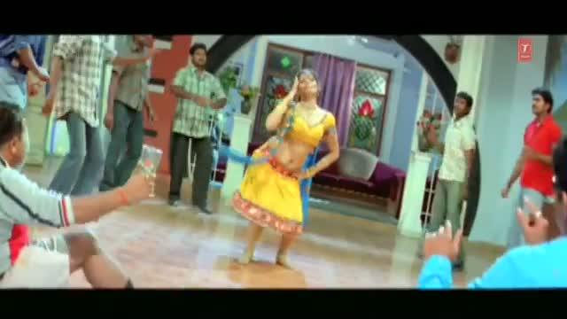"""Garam Lage Choli Kah Ta (Bhojpuri Hot Item Dance Video) - From Movie """"Kaise Kahin Tohra Se Pyar Ho Gail"""""""