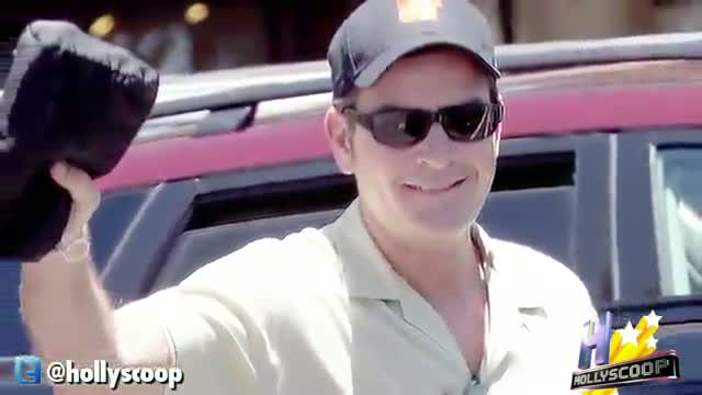 Charlie Sheen Dating Another Adult Film Star?