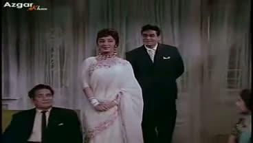 Aji Rooth Kar Ab Kahan Jaiyega - Arzoo (1965) - Lata Mangeshkar