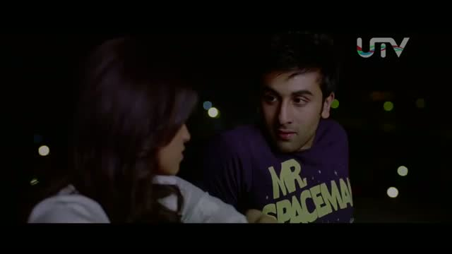 Wake Up Sid (2009) - Happy Birthday Celebrations - Ranbir Kapoor - Konkona Sen