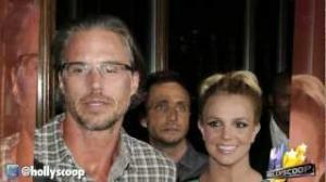 Britney Spears' Ex Jason Trawick Will Still Take Care Of Her Kids