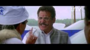 Chup Chup Ke (2006) - Bollywood Comedy Scene - Paresh Rawal Confuses Om Puri