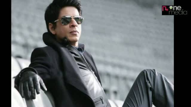 SRK first Indian actor to grace Forbes cover