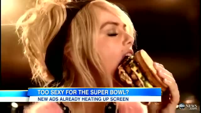 Super Bowl 2013 Ads: Kate Upton, Mercedes-Benz Ad Already Heating Up TV
