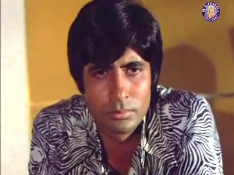 Ab To Hai Tumse Har Kushi Apni With Lyrics - Hindi Romantic Song - Amitabh Bachchan & Jaya Bhaduri - Abhimaan
