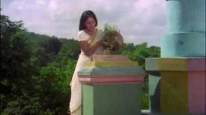 Nadiya Kinare With Lyrics - Hindi Romantic Song - Jaya Bhaduri - Lata Mangeshkar - Abhimaan (1973)