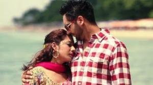 Tera Mera Pyaar Full Punjabi Video Song - BY Harrie Singh - Butterfly