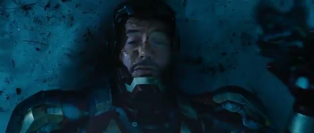 Iron Man 3 - Extended Super Bowl Spot (HD)