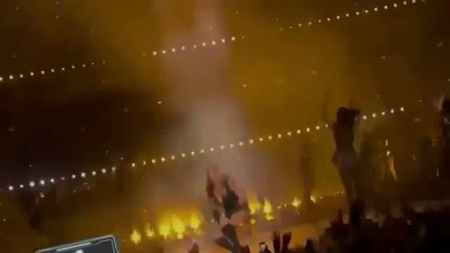Beyonce 2013 NFL Halftime Show at Super Bowl XLVII Super Bowl Halftime Show with Destiny's Child